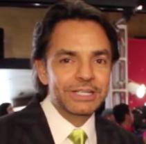 Eugenio Derbez | Entrevista. A Film, Video, and TV project by Mariadel Villaespesa         - 05.02.2016