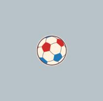 TV Comercial UEFA Europe 2016. Un proyecto de Motion Graphics, Animación, Eventos y Diseño gráfico de Juanma Díaz Bermúdez         - 13.06.2016