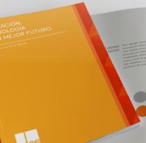 Brand Manual Preview - EDGE. Un proyecto de Diseño, Br, ing e Identidad y Diseño editorial de SUBCUTÁNEO Estudio Creativo          - 15.06.2016