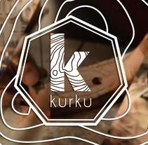 Branding KURKU. Un proyecto de Fotografía, Br, ing e Identidad, Diseño gráfico, Diseño industrial y Diseño de producto de graphicmedia_studio         - 21.06.2016