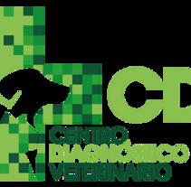 Centro diagnótico veterinario. A Br, ing&Identit project by Dileny Jiménez Rodríguez - 25-06-2016