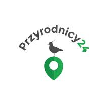 Logotipo para empresa Przyrodnicy24. Un proyecto de Br e ing e Identidad de Anna Glogowska         - 10.05.2016