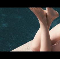 FASHIONFILM LYONCY. Um projeto de Moda e Vídeo de alberto tarrero         - 29.06.2016