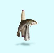 III Jornades sobre colònies industrials. Un proyecto de Fotografía y Diseño gráfico de Jennifer Moreno Espelt - Martes, 01 de septiembre de 2015 00:00:00 +0200