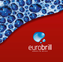 Eurobrill. A Br, ing&Identit project by Francesc Bonàs         - 18.07.2016