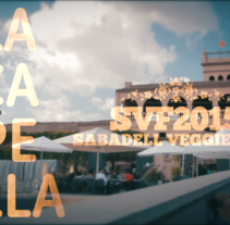 La Capella (Sabadell Veggie Fest 2015). A Events, Post-Production, and Video project by Ferran Maspons         - 14.09.2015