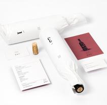 Color, Nariz, Boca. Un proyecto de Diseño, Br, ing e Identidad, Diseño gráfico y Naming de Verbena  - 26-09-2016