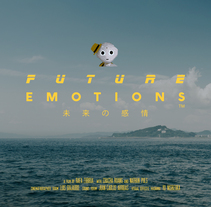 Future Emotions. A Film, Video, TV, 3D, Animation, Post-Production, T, pograph, Film, and Video project by Rafa Zub - 26-07-2016