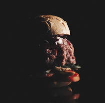FOOD. Un proyecto de Fotografía, Br, ing e Identidad y Post-producción de Lucas  Schibli - 27-07-2016