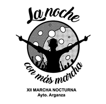 CAMISETAS MARCHA NOCTURNA. A Graphic Design project by MAYRA ESPÍRITU         - 28.07.2016