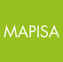 Restyling Marca Mapisa. A Design, Art Direction, Br, ing, Identit, Creative Consulting, Editorial Design, Graphic Design, Marketing, Product Design, Web Design, Web Development, and Social Media project by Víctor   Guillamón - 09-08-2016