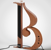 Bass. Un proyecto de Música, Audio, Motion Graphics, 3D y Diseño de producto de renerene         - 11.08.2016