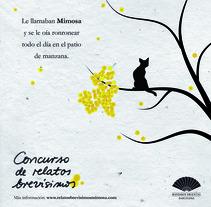 Concurso Relatos Brevísimos · Hotel Mandarin Oriental. A Br, ing&Identit project by Begoña Vilas         - 22.04.2014