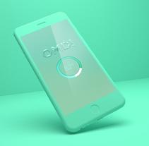 OhMyDog! / App. Un proyecto de Diseño, Diseño interactivo y Multimedia de oriol  civico puigrodon - 14-07-2016