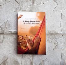 El Respiradero Asistido. Un proyecto de Diseño editorial, Diseño gráfico, Tipografía y Arte urbano de Albert Zapater         - 31.12.2014
