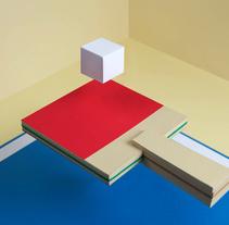 DIGITAL EFFECTS. Un proyecto de Fotografía, Dirección de arte y Paper craft de noelia lozano cardanha - 29-05-2017