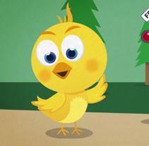 Cruz Roja - Cuidado con el tren. A Film, Video, TV, and Animation project by David López Garrido - 14-09-2014