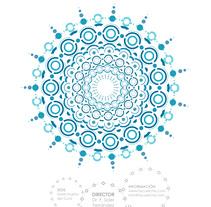 """Cartel para concurso FacoElche 2017. Propuesta 1 - """"Amb la il·lusió de l'albà"""" . Un proyecto de Ilustración y Diseño gráfico de Francisco Paredes - 11-07-2016"""