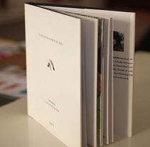 Edición & Ilustración Libro. Un proyecto de Diseño, Ilustración, Diseño editorial, Bellas Artes y Diseño gráfico de Oriana Vargas Robles         - 09.05.2014