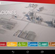 Manual de Operaciones (App Android de Capacitación). Un proyecto de Desarrollo de software e Informática de Jacob Tomás Cantera         - 19.09.2016