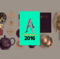 """Panadería & Pastelería """"Malpartida"""". Semifinalista Adobe Adwords. Un proyecto de Ilustración, Br, ing e Identidad y Diseño editorial de Cristina Carrión Nogal         - 19.06.2016"""