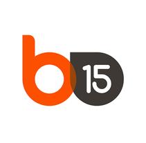 B15 Imagen Corporativa. Un proyecto de Br, ing e Identidad y Diseño gráfico de Pau Filella         - 31.03.2015
