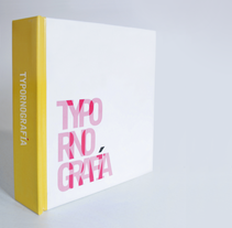Typornografia. A Editorial Design, and Graphic Design project by Chavo Roldán         - 20.04.2009