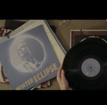 """DELPOZO FW 2016 - """"Winter Eclipse"""". Un proyecto de Post-producción de Marisol Simó         - 09.09.2016"""