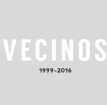 Vecinos. Un proyecto de Diseño, Diseño editorial e Ilustración de rafa san emeterio  - Viernes, 07 de octubre de 2016 00:00:00 +0200