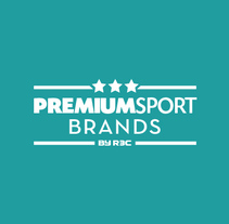 Identidad Premium Sport Brands. A Br, ing, Identit, and Art Direction project by Luis Torres  - Apr 13 2016 12:00 AM