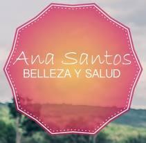 Contenidos redes sociales - Ana Santos. A Creative Consulting project by Liliana Correia - 13-01-2015