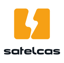 Satelcas. A Br, ing, Identit, and Graphic Design project by Roger Pla Ramos - 15-02-2015