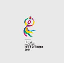 Fiesta nacional de la Vendimia. A Br, ing&Identit project by BIRPIP         - 21.04.2013