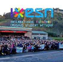 ESN UK Trip to Edinburgh - Promo. Um projeto de Música e Áudio, Cinema, Vídeo e TV, Marketing e Vídeo de Yolanda Menadas Tortajada         - 29.12.2014