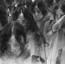 Holocausto. Um projeto de Fotografia e Pós-produção de Paloma Vicente Bonafonte         - 09.11.2016