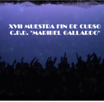 :: INTRO ::Muestra de Fin de Curso del Conservatorio Profesional de Danza de Cádiz 2015. Um projeto de Cinema, Vídeo e TV, Educação, Pós-produção e Vídeo de Javi de Lara         - 10.09.2015