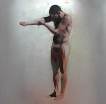 Desnudos a la luz. Um projeto de Pintura de Ismael Gil Villanueva - 31-08-2014
