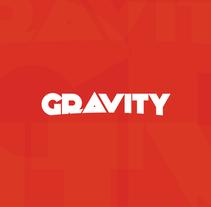 GRAVITY art studios  . Un proyecto de Diseño, Dirección de arte, Diseño gráfico, Marketing y Diseño de producto de Jonathan  Prado         - 13.11.2016