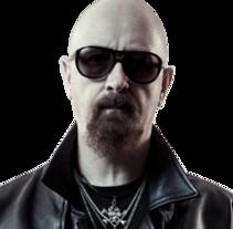 Judas Priest Cover Guitarra Española. Um projeto de Vídeo de Aitor Luna Jimenez         - 30.11.2016