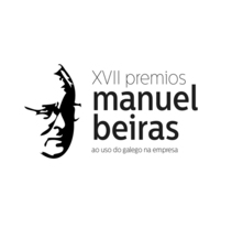 Premios Manuel Beiras. A Graphic Design, Cop, and writing project by DMcreatividad          - 30.11.2016