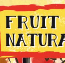Fruitnatura.com. Un proyecto de Diseño Web de Pau Rodellino         - 17.04.2012