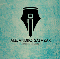 Personal Brand. A Design, Advertising, Photograph, Br, ing, Identit, Design Management, Fashion, Graphic Design, Marketing, Packaging, Product Design, and Naming project by Cristhian Alejandro Salazar         - 18.08.2015