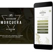 Diseño App móvil. A UI / UX, and Graphic Design project by José Antonio Álvarez Pacios         - 21.12.2016