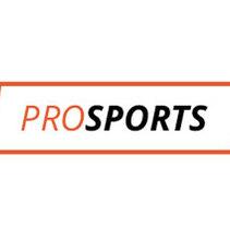 ProSport. Un proyecto de Br e ing e Identidad de Federico Rossi - 26-12-2016