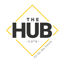THE HUB | branding. A Design, Illustration, Br, ing, Identit, Graphic Design, and Packaging project by Rocio Redoli - 03-01-2017