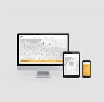 Herri Zahar, Andre Berri. Un proyecto de Diseño, Diseño gráfico, Diseño Web y Desarrollo Web de TGA +  - 12-01-2017