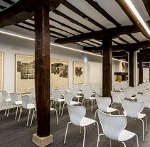 Abuztua 31 Agosto. Un proyecto de Diseño de interiores de TGA +  - 12-01-2017