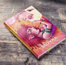 El Secreto de Raizyma. Un proyecto de Ilustración y Diseño editorial de Charringo  - 16-01-2017