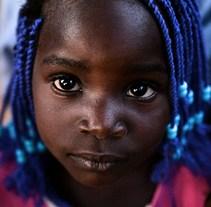 M I S I Ó N : Mozambique. Um projeto de Cinema, Vídeo e TV, Vídeo e Mídias Sociais de Ángel Vázquez Ramírez         - 09.02.2017