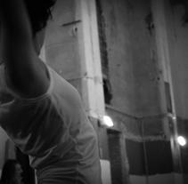 I D E N T I D A D. Un proyecto de Fotografía de Rosa M Mejías Mota         - 16.06.2016